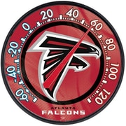Wincraft NFL Thermometer; Atlanta Falcons