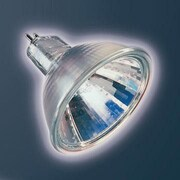 Bruck Ushio 50W Halogen Light Bulb; 15 Degree / 50 Watts