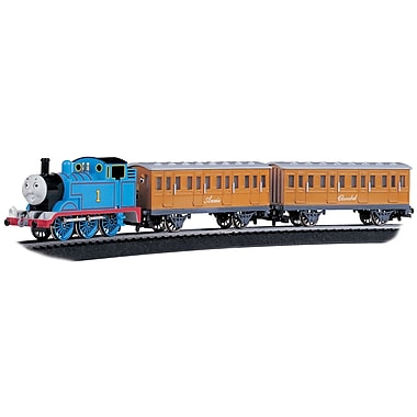 Bachmann Trains HO Scale Thomas Ann Clarabel Train SetSorry, this item is currently out of stock.