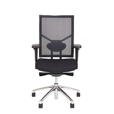 Synergie Achiever High Back Ergonomic Mesh Task Chair with Arms