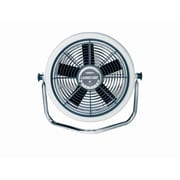 SeaBreeze Electric 12'' Floor Fan