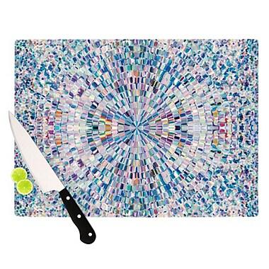 KESS InHouse Looking Cutting Board; 11.5'' H x 15.75'' W x 0.15'' D