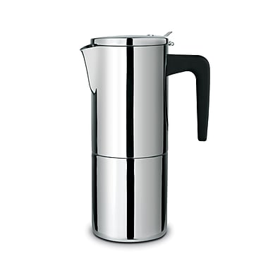 Cuisinox Alpha Espresso Maker; 6 cup