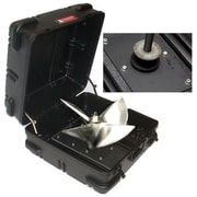 Chicago Case Propeller Storage and Shipping Case; 19''