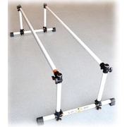 Vita Vibe Children's Physical Therapy and Rehabilitation Parallel Walking Bar; 4 ft.