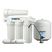 Watts Premier Five-Stage Reverse Osmosis Water Filtration System