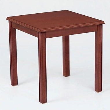 Lesro Franklin Series End Table; Natural