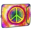 Designer Sleeves MacBook Peace Designer Sleeve; 13''