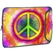 Designer Sleeves MacBook Peace Designer Sleeve; 15''
