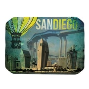 KESS InHouse San Diego Placemat