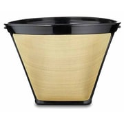 Medelco Permanent Cone Style Coffee Filter