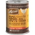 Merrick Before Grain Chicken Canned Dog Food (13.2-oz, case of 12)