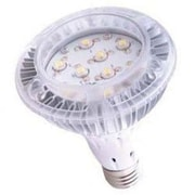 Lumensource 60W Halogen Equivalent Light Bulb; Cool White