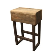 Moe's Home Collection Orso 29.9'' Bar Stool