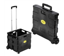 Reusable Shopping Totes & Carts