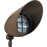 Dabmar Lighting 1-Light Spot Light; Bronze