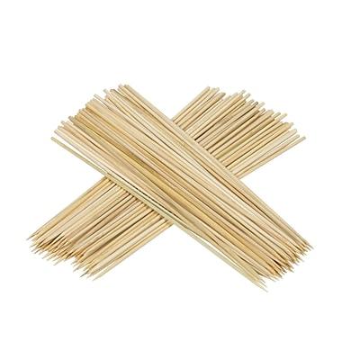 EKCO Bamboo Skewers (Set of 100)