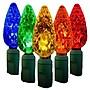 Queens of Christmas 35 Light LED String Light;
