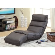 Williams Import Co. Gaming Chair II; Brown