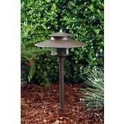 Dabmar Lighting 1 Light Landscape Lighting; Bronze
