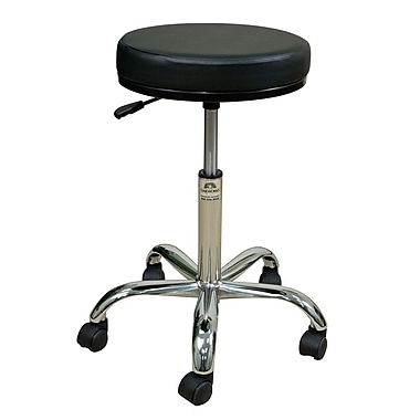 Oakworks Height Adjustable Professional Stool; Sage