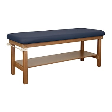 Oakworks 30'' W Powerline Treatment Table; Ruby