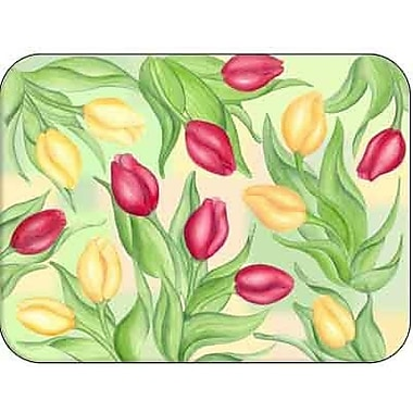 McGowan Tuftop Tulips Cutting Board; Medium (12''x16'')
