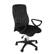 Martin Universal Design Comfort Mesh Executive Chair with Arms