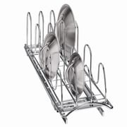 Lynk Professional Roll Out Lid/Tray Organizer