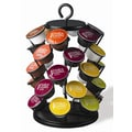 Nifty Home Products 30 Pod Carousel for Nescafe Capsules