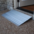 American Access Threshold Ramp; 4''