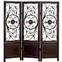 UMA Enterprises 67.13'' x 63'' Toscana Decorative Screen