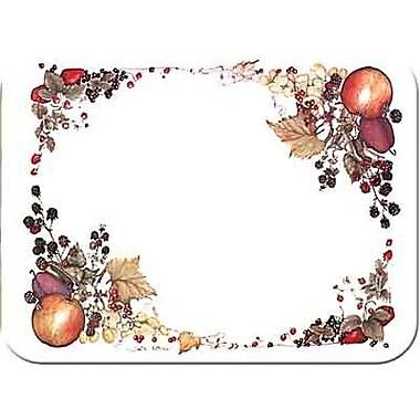 McGowan Tuftop Fruit Cutting Board; Small (9''x12'')