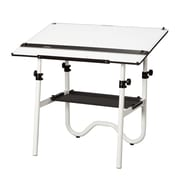 Alvin and Co. 42'' Rectangular Folding Table