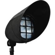 Dabmar Lighting 1-Light Spot Light; Black