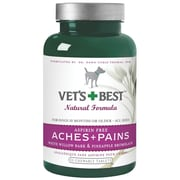 Vet's Best Aches and  Pains