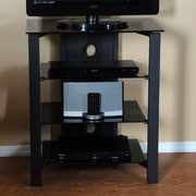 Tier One Designs TV Stand