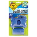 Bags on Board Bone Pet Dispenser Pack in Blue