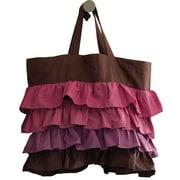 India Rose Kiss Laundry Bag