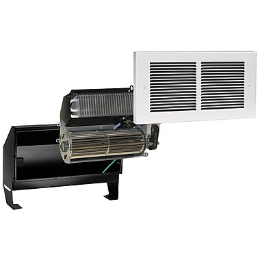 Cadet Register Series 1500 Watt Wall Insert Electric Fan Heater