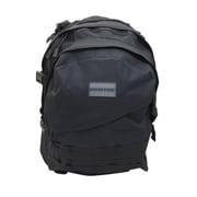 Humvee Backpack; Black