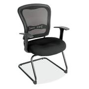 OfficeSource Spice Mesh Mid-Back Chair
