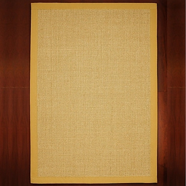 Natural Area Rugs Aconcagua Area Rug; 6' x 9'