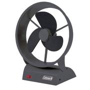 Coleman 9.5'' Floor Fan