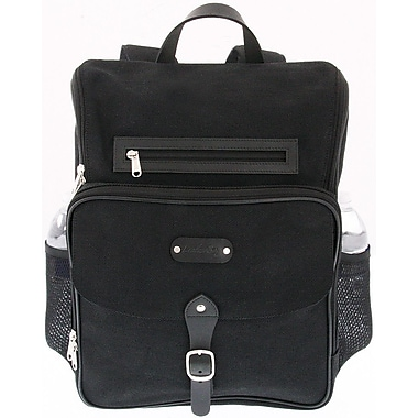 Leatherbay Trieste Laptop Backpack