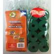 Best Pet Supplies Refill Poop Bags; Green