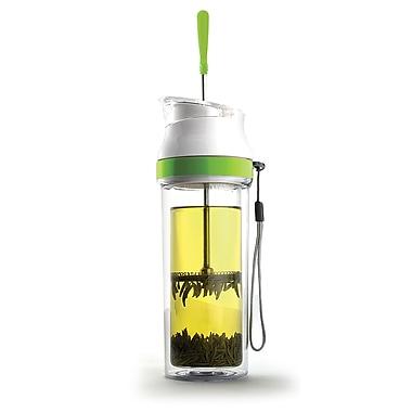 AdNArt The Modern Press Coffee Maker; Jelly Lime