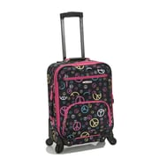 Rockland 19'' Spinner Suitcase