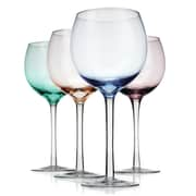 Home Essentials and Beyond Tuscana Goblet (Set of 4)