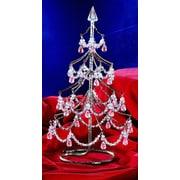 Classic Lighting Cheryls 1' 4'' Grapes Amethyst Artificial Christmas Tree
